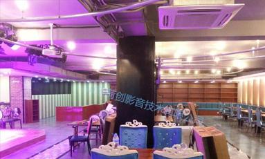老普俄式音乐餐厅
