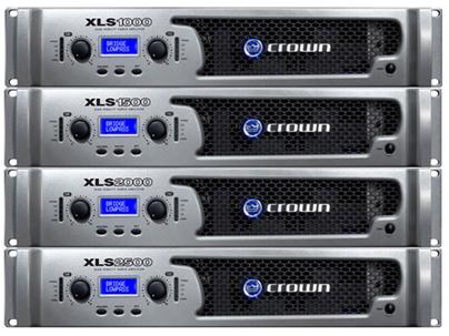 XLs1000 XLs1500 XLs2000 XLs2500
