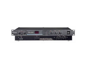 REV-100数字化效果器
