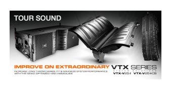 VT系列音箱